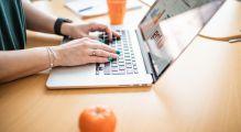 Projekt om digital betygshantering
